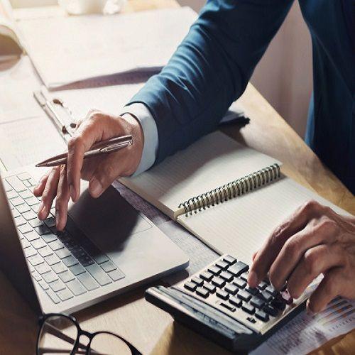 تحریر، تنظیم و تحویل دفاتر قانونی